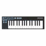 View and buy Arturia KeyStep Black Edition online
