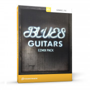 View and buy Toontrack Blues Guitars EZmix Pack (Download) online