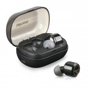 View and buy Bitmore BM-M1 True Wireless Stereo Earpods Black online