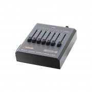 View and buy Transcension SDC6 DMX Controller (BOTE16) online