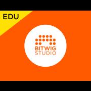 View and buy Bitwig Studio 4 EDU (Download) online