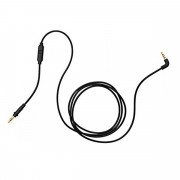 View and buy AIAIAI C01 Straight Cable W/ 1 Button Mic - 1.2m online