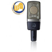 View and buy AKG C214 Professional Studio Recording Microphone online