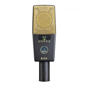 View and buy AKG C414 XLII Reference Multipattern Condenser Mic online