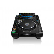 View and buy Pioneer CDJ-2000NXS2 Digital Media Player online