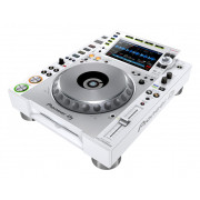 View and buy Pioneer CDJ2000 NXS2 White Media Player online
