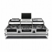 View and buy MAGMA CDJ-WORKSTATION-CASE online