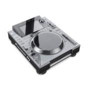 View and buy Decksaver Pioneer CDJ-2000 NXS2 Cover online