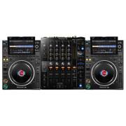 View and buy Pioneer DJ 2 x CDJ-3000 + DJM-750MK2 Package online
