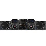 View and buy Pioneer DJ 2 x CDJ-3000 + 2 x PLX1000 + DJM-750MK2 Package online