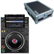 View and buy Pioneer DJ CDJ-3000 + Swan Flight Case Bundle online
