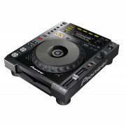 View and buy Pioneer CDJ-850-K USB, CD Player & MIDI Controller online