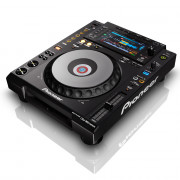 View and buy PIONEER CDJ900-NEXUS-G online
