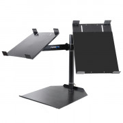 View and buy NOVOPRO CDJ dual table stand online