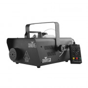 View and buy Chauvet Hurricane 1600 Fog Machine online