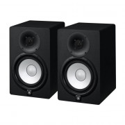"View and buy Yamaha HS7 MP 7"" Studio Monitor Matched Pair online"