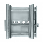 View and buy Equinox Marquee Clamp 150kg SWL Zinc ( CLAM12 )   online