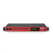 View and buy Focusrite Clarett 8Pre USB Audio Interface online