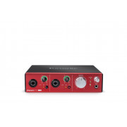 View and buy Focusrite Clarett 2Pre USB Audio Interface online