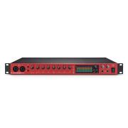 View and buy Focusrite Clarett+ 8Pre USB Audio Interface online