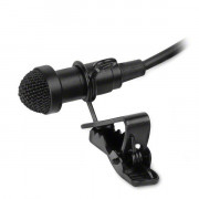 View and buy Sennheiser ClipMic Digital iOS Lavalier Mic with Apogee ADC online