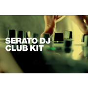 View and buy SERATO DJ CLUBKIT DVS License online