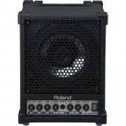 View and buy ROLAND CM30 Cube Multi-Purpose Portable 30W Mixing Monitor online