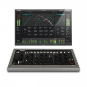 View and buy Softube Console 1 MKII Hardware Mixing Controller Plugin Software online