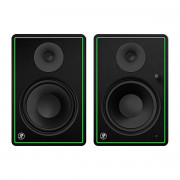 View and buy Mackie CR8-XBT Monitors with Bluetooth online