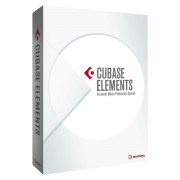 View and buy Cubase Elements 9.5 online