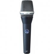 View and buy AKG D7 Reference Quality Dynamic Vocal Mic online