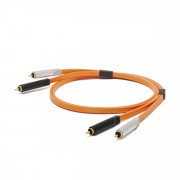 View and buy NEO D+ Class A Twin RCA -> Twin RCA Cable - 2m online