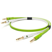 View and buy NEO D+ Class B Twin TRS -> Twin TRS Cable - 3m online