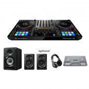 View and buy Pioneer DDJ-1000 Bundles online