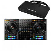 Buy the Pioneer DDJ-1000 + DJC-1X Bag Bundle online