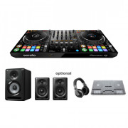 View and buy Pioneer DDJ-1000SRT Bundles online