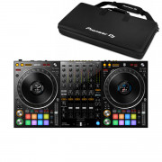 View and buy Pioneer DDJ-1000SRT & DJC-1X BAG Bundle online