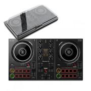 View and buy Pioneer DDJ-200 + Decksaver Bundle online