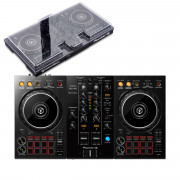 View and buy Pioneer DDJ-400 + Decksaver Bundle online