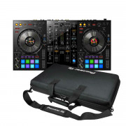 View and buy Pioneer DDJ-800 Controller with Bag online