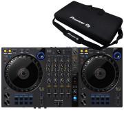 View and buy Pioneer DJ DDJ-FLX6 + DJC-FLX6 BAG Bundle online
