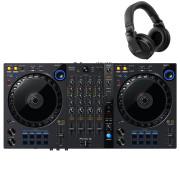 View and buy DDJ-FLX6 + HDJ-X5 Headphones online