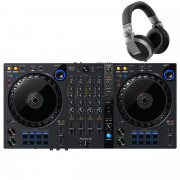 View and buy DDJ-FLX6 + HDJ-X5S Headphones online
