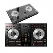 View and buy Pioneer DDJ-SB3 + Decksaver Bundle online