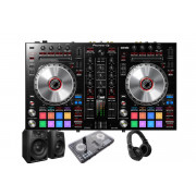 Buy the Pioneer DDJ-SR2 Bundle online