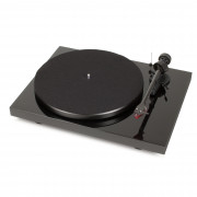 View and buy PROJECT Debut Carbon Phono USB Turntable - Piano Black online
