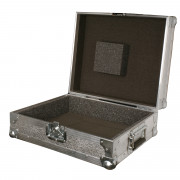 View and buy Swan Flight Turntable Case - Aluminium online