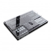 View and buy Decksaver Cover for Traktor Kontrol S8 online