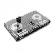 View and buy Decksaver Pioneer DDJ-SR2 and DDJ-RR Cover online