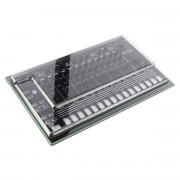 View and buy Decksaver Cover for Roland Aira TR-8 online
